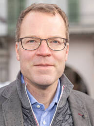 Hanniel Strebel – Berater, Coach, Theologe, Betriebswirt